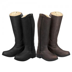 Winter Riding Boots - English Tall | My Horse Forum