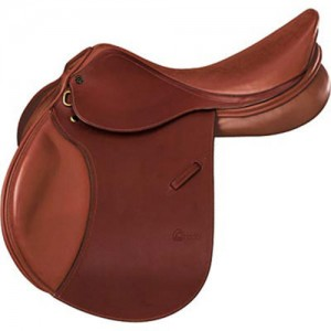 Dover Circuit Pro Saddle