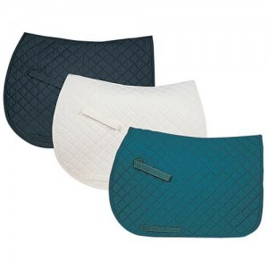 Rider's International Baby Saddle Pad