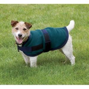 Riders International Fleece Dog Blanket