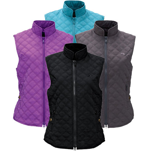 Winter Horse Blankets >> Select Riding Vests for $19.99 - Discussions at ...