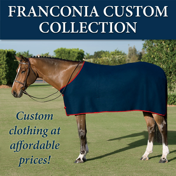Franconia Custom Dress Sheet Collection