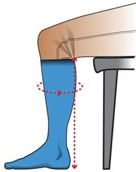 how-to-measure-for-tall-boot