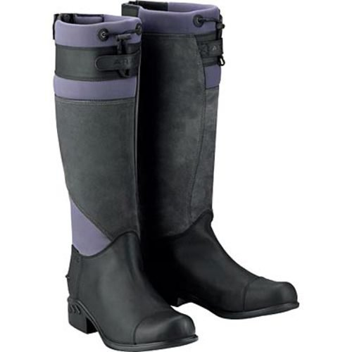 Insulated Riding Boots Keep You Warm And Drydiscussions At