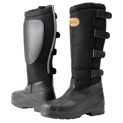 Insulated Riding Boots Keep you Warm