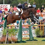 Jacob Pope, Winner of the ASPCA Maclay Finals