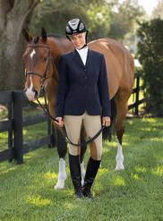 tailored sportsman premium competition coat
