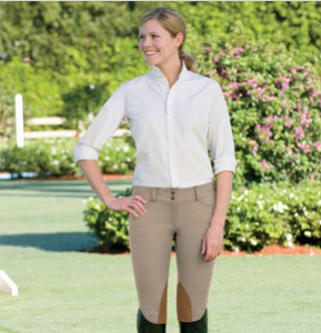 tailored sportsman trophy hunter breeches