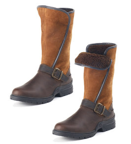 ovation blair country boot