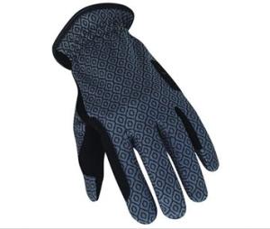 kerrits circuit fleece gloves