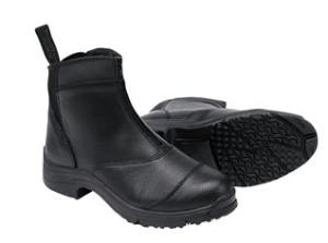 mountain horse winter paddock boots