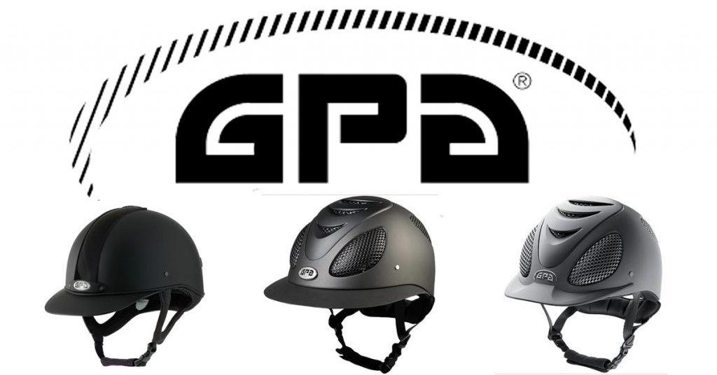 gpa helmets