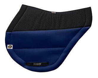 ecogold xc saddle pad