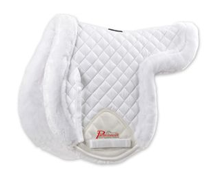 supafleece lined shaped pad