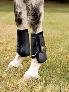 woof smart event boots