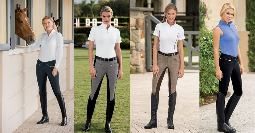 riding sport breeches
