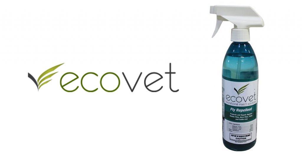 ecovet fly spray