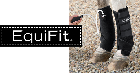 equifit gel compression boots