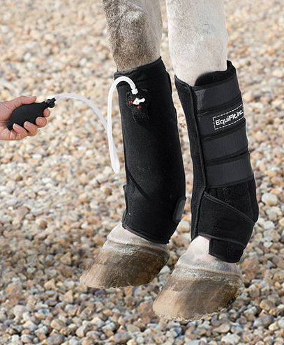 equifit gel compression boot