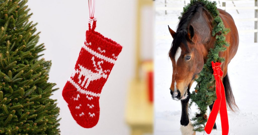 horse stocking stuffers