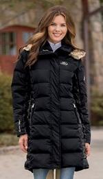 mountain horse belvedere coat