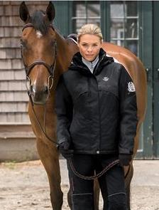 mountain horse windsor jacket