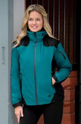 riding sport 3-in-1 jacket