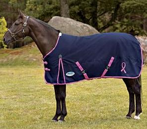weatherbeeta original breast caner blanket