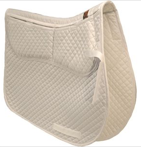 equine comfort cotton correction pad