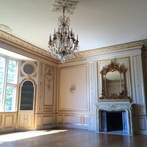 brackenside ball room