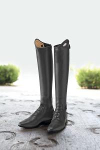 parlanti gray boots
