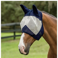 Rider's International Fly Mask
