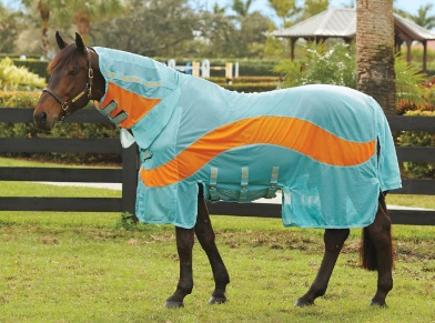Horseware Fly Sheet