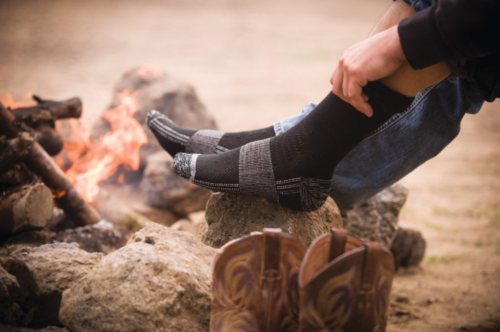 Best Dang Boot Sock