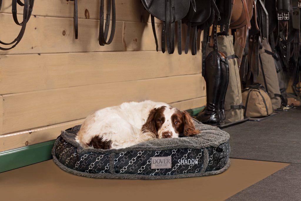 Dover Saddlery® Bit-by-Bit™ Dog Bed