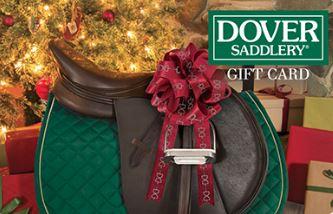 Dover Saddlery® Gift Card